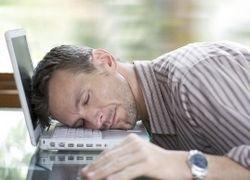 Чем грозит хронический недосып?