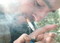 Табакокурение оказалось страшнее СПИДа
