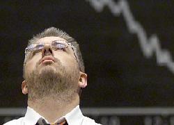Рынки вновь обвалились