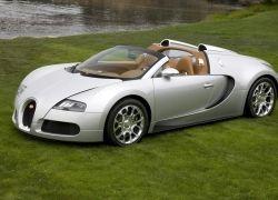Названы лучшие автомобили 2009 года