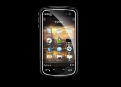 Nokia привезла в Россию 5800 XpressMusic