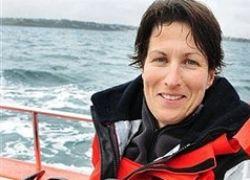 Французская путешественница собирается пересечь Тихий океан