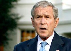 Буш нашел новый способ поднять экономику