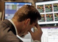 Рынок акций в Европе закрылся значительным снижением