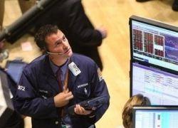 Угроза рецессии ведет к падению акций