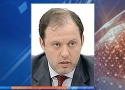 Трутнев: Ситуация с увольнением Митволя зашла в тупик