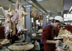 РФ прекращает ввоз белорусской мясомолочной продукции