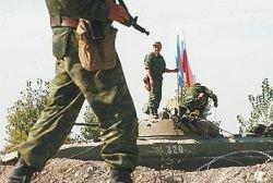 Южная Осетия: за независимость спасибо, а теперь - уходите