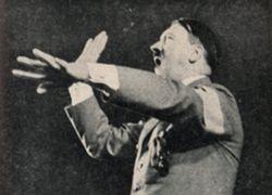 Самая большая ошибка Гитлера