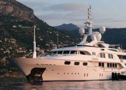 Миллиардер Carl Icahn продает свою любимую яхту