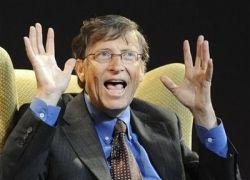 Билл Гейтс основал таинственную компанию bgC3