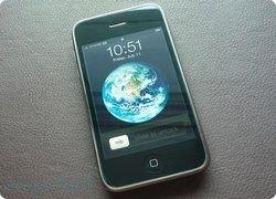 iPhone – новый двигатель развития Apple