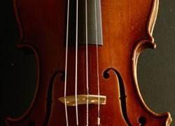 В Германии украдена скрипка Страдивари за 3 млн евро