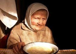 Каждый пятый житель России периодически недоедает