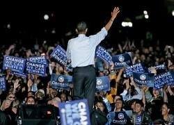 """Обама устроит \""""фундаментальный переворот\"""" во внешней политике?"""