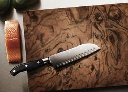 Гаджеты для дома: дезинфицируем кухонные ножи