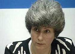 Адвокат Карина Москаленко не была отравлена