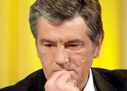 Украинцы отвернулись от своего президента