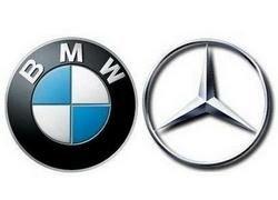 BMW и Mercedes-Benz станут стратегическими партнерами