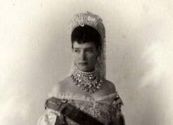 Подарки императрицы Марии Федоровны продадут на Sotheby\'s
