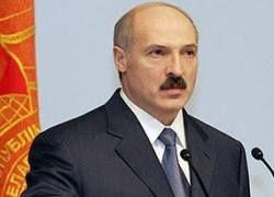Лукашенко объяснил причины финансового кризиса