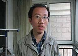 Премия Андрея Сахарова присуждена китайскому диссиденту