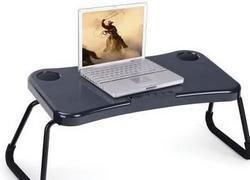 Столик для ноутбука с динамиками и вентиляторами