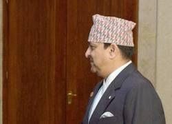 Бывшему королю Непала выставили миллионный счет за электричество