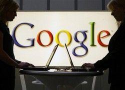 Google обвиняют в пособничестве киберскваттерам