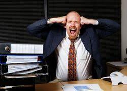 Измеритель стресса может спасти вашу жизнь
