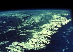 Атмосфере вернули 300 миллионов лет без кислорода