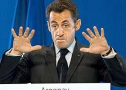 Саркози объявил о создании во Франции суверенного инвестфонда