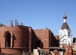 Антирейдерство по-православному