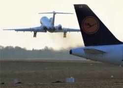 ТНК-ВР с ноября снизит цены на авиакеросин до 12%