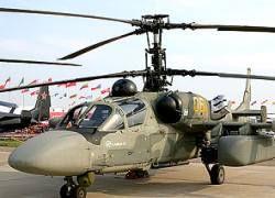 Россию вооружат уникальным вертолетом