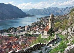Дерипаска построит курорт в Черногории вместе с Ротшильдом