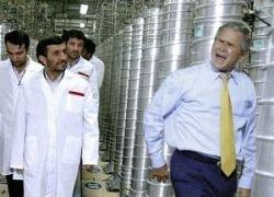Должна ли Россия поддерживать ядерные проекты Ирана?