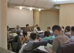 Модернизация свободы слова в России