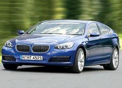 BMW разрабатывает автомобиль нового класса