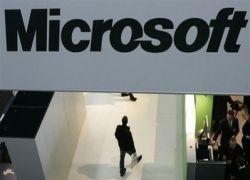 Microsoft разработала сенсорный дисплей нового поколения