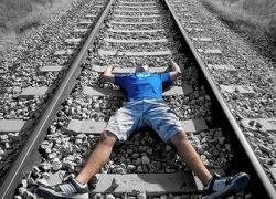 В Америке растет уровень самоубийств