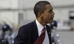 """Обама - \""""мусульманский социалист\"""""""