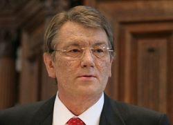 Ющенко намерен возобновить работу Рады