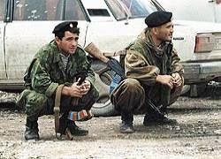 В Чечне освобождена трехлетняя заложница из Ингушетии