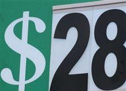 Почему дешевеет рубль?