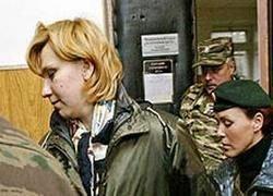 С просьбой помиловать Бахмину к Медведеву обратились деятели культуры