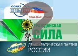 Московское отделение СПС поставило ликвидацию партии под сомнение