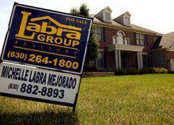 В сентябре 81 000 американцев лишились домов за долги по ипотеке