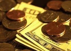 Удорожание доллара по отношению к евро продолжится