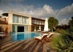 Назван лучший отель Турции